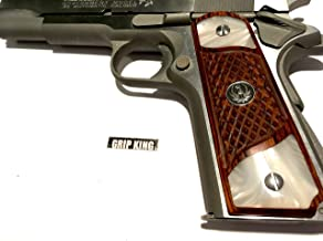 Best ruger 1911 grips Reviews