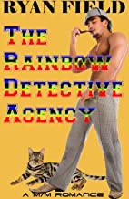 The Rainbow Detective Agency: Book 1
