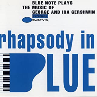 George Gershwin Musician Composer Rhaposody In Blue Music 4 Stamp Block Stamps Topical Stamps