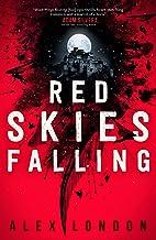 Red Skies Falling (The Skybound Saga, 2)