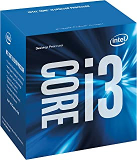 Intel CPU Core i3-6300 3.8GHz 4Mキャッシュ 2コア/4スレッド LGA1151 BX80662I36300 【BOX】