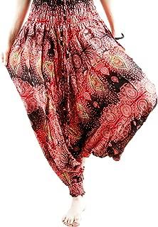 Gonne-Lunghe-Donna-raggazza-estive-Fiori Etnica Colorata Vita Alta Lunga Estiva per Ragazza Donna di PANTI Guru