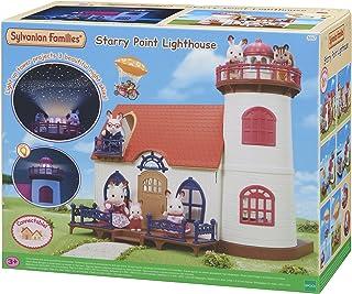 Sylvanian Starry Point Lighthouse - SF5267