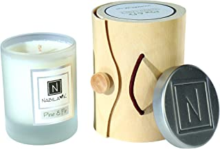 Best fir scented candle Reviews
