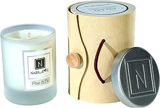 Home Ambiance Candle (Pine & Fir, 3oz)