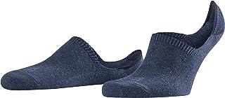 FALKE Men's Family Invisible Liner Socks Cotton Black White More Colours No Show Hidden In Shoe Low Cut Invisible Sock Foo...