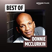 Best of Donnie McClurkin