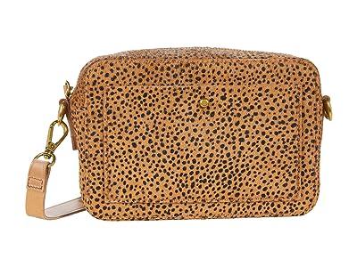 Madewell The Transport Camera Bag: Haircalf Edition