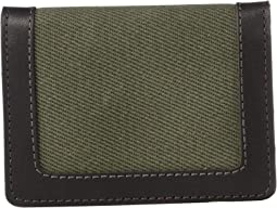 Outfitter Card Wallet