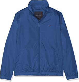 6b71626df Tommy Hilfiger Essential Tommy Jacket Chaqueta para Niños