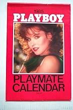 Best 1985 playboy calendar Reviews