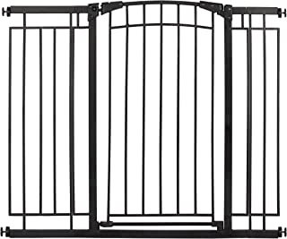 Best contemporary metal side gates Reviews