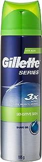 Gillette Series Sensitive Shaving Gel 200 ml