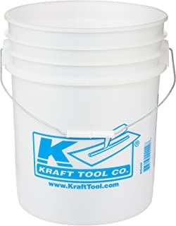 grainger 5 gallon bucket