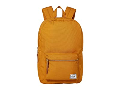 Herschel Supply Co. Settlement Medium (Buckthorn Brown) Backpack Bags