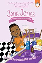 Sleepover Scientist #3 (Jada Jones)