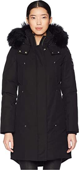 Shearling Stirling Parka