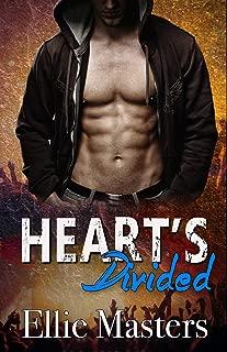 Hearts Divided: a Rock Star Romance (Angel Fire Book 4)