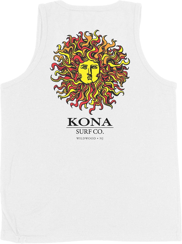 wholesale Limited price sale KONA SURF CO. Original Boys Tank Sun Top