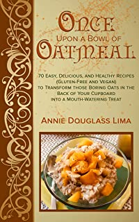 Oatmeal Combinations
