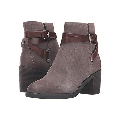 MICHAEL Michael Kors Fawn Bootie (Storm Sport Suede/Soft Cow Leather) Women
