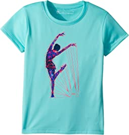 Dance Short Sleeve (Little Kids)