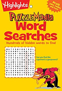 Word Searches