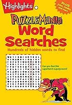 كلمة searches: المئات من مخفي الكلمات للعثور على (highlightstm puzzlemania® الأحجية وسائد)