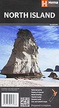 North Island- New Zeland Hema