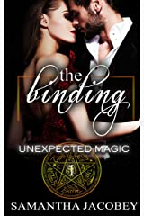 The Binding (Unexpected Magic Book 1) Kindle Edition