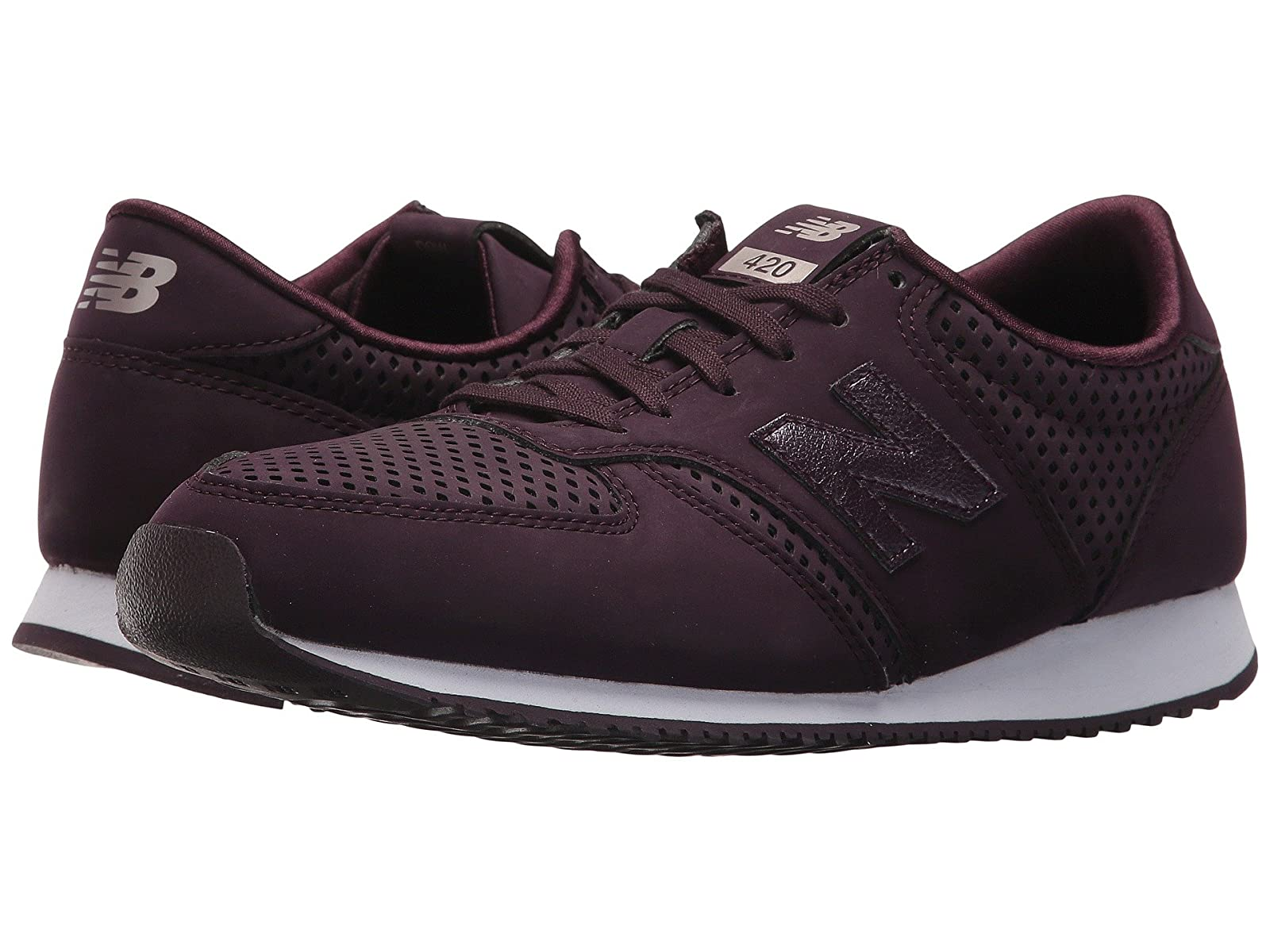 New Balance Classics WL420v1Cheap and distinctive eye-catching shoes