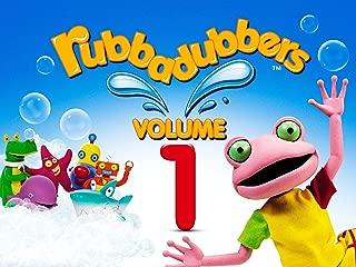 Rubbadubbers Volume 1