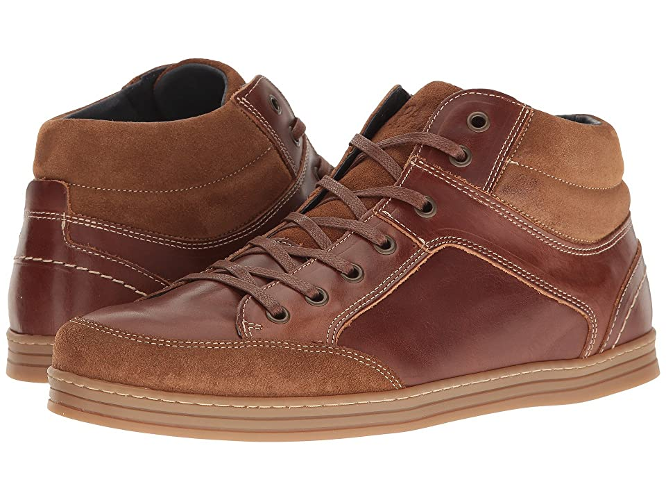 PARC City Boot Rucker (Cognac) Men