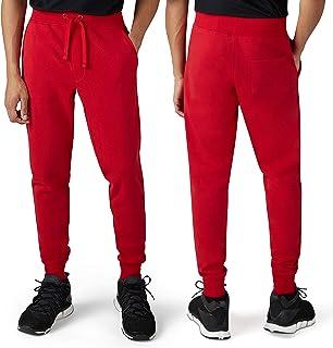 Akademiks Men's Flatbush Ribbed Sweatpants