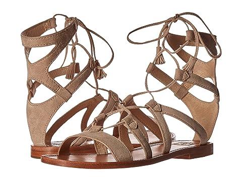 7c079281753 Frye Ruth Gladiator Short Sandal at 6pm