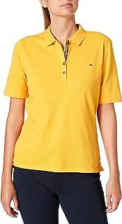Tommy Hilfiger Dames Regular Polo Ss Shirt