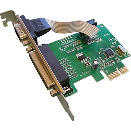 Kalea Informatique Pci Express Karte Elektronik