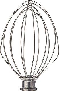 KitchenAid K5AWW batidor de alambre, One Size, Silver