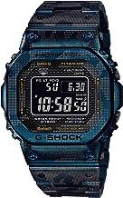[カシオ] 腕時計 ジーショック Bluetooth 搭載 電波ソーラー GMW-B5000TCF-2JR メンズ カモフラージュ