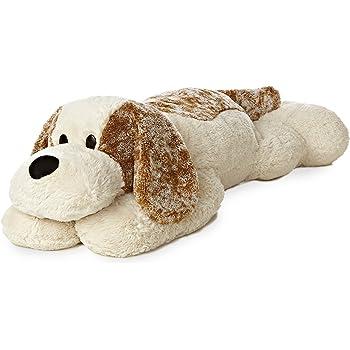 Large 20034 TY Classics Yodels floor dog