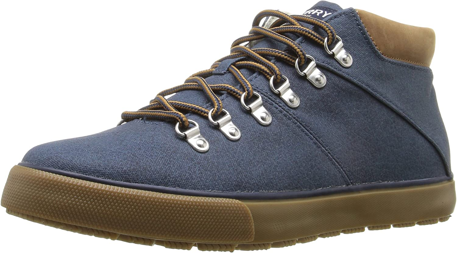 Sperry Mens Striper Alpine Fashion Sneaker
