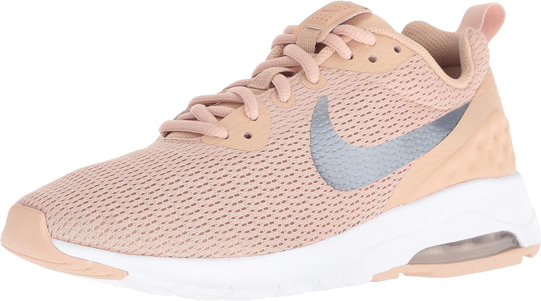 Nike Woherrar Air Max Motion Low Cross tränare tränare tränare  den bästa after-sales-tjänsten