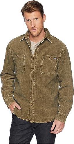 Hemlock Cord Shirt II
