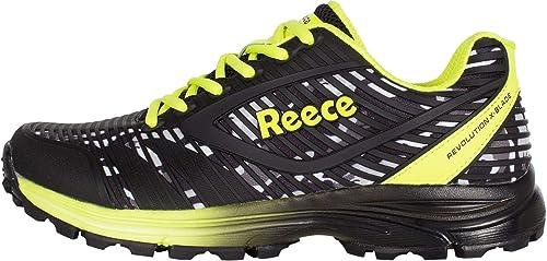 Reece Revolution X-Blade, Taille 5, Couleur jaune-noir