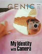 GENIC 2020年4月号(VOL.54-写真を通して伝えたいこと/フィルムカメラの世界/橋本愛連載スタート)