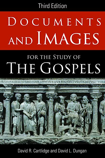 Documents and Images for the Study of the Gospels (English Edition)