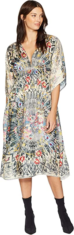 Fran Slip Dress