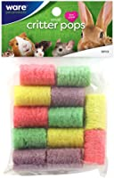 Ware Manufacturing Rice Pops Small Animal Chew Treat - Small