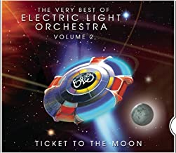 Best electric light orchestra elo's greatest hits vol. 2 Reviews