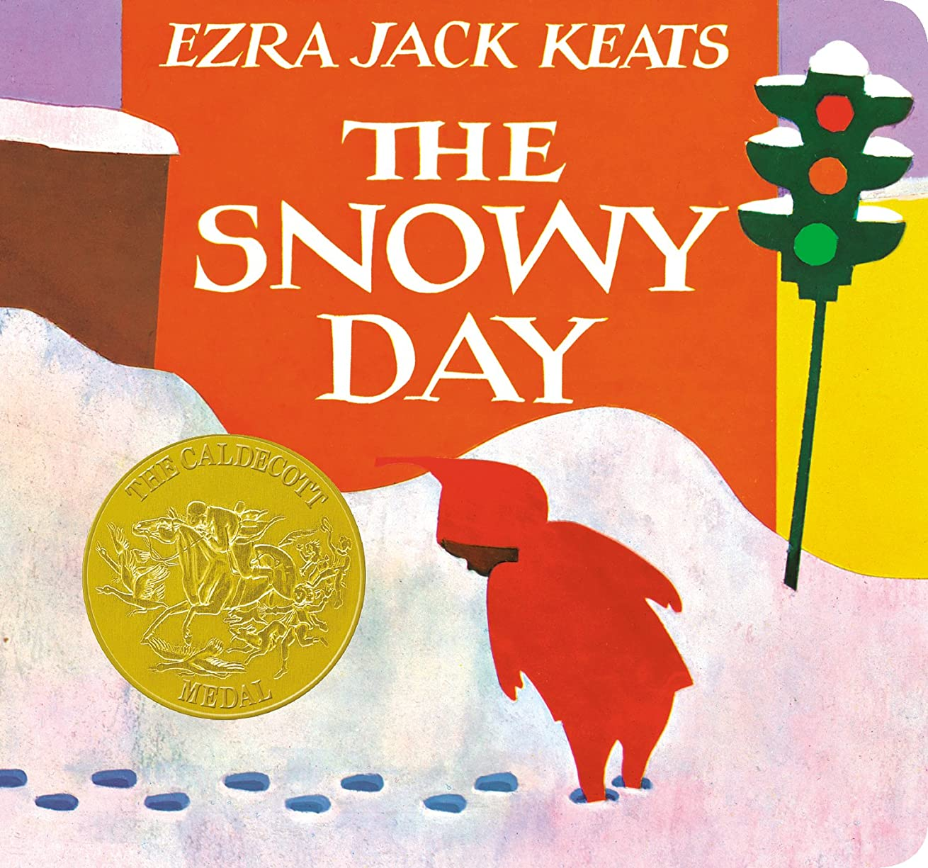 力学成長可能性The Snowy Day (Picture Puffin Books Book 1) (English Edition)